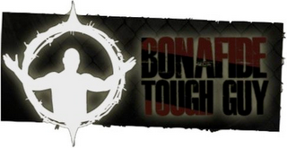 mark for BONAFIDE TOUGH GUY, trademark #85067629