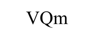 mark for VQM, trademark #85067709