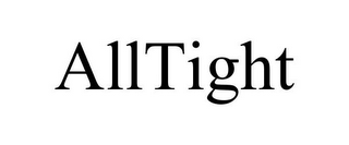mark for ALLTIGHT, trademark #85068011