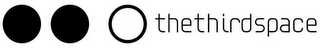 mark for THETHIRDSPACE, trademark #85070026
