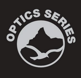mark for OPTICS SERIES, trademark #85070205