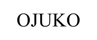 mark for OJUKO, trademark #85070268