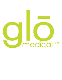 mark for GLO MEDICAL, trademark #85070678