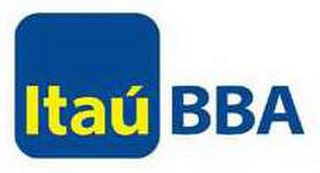 mark for ITAÚ BBA, trademark #85071949