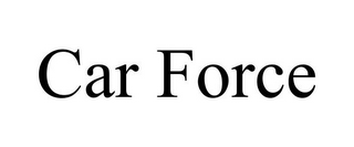 mark for CAR FORCE, trademark #85074523
