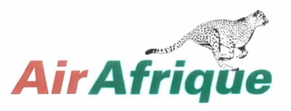 mark for AIR AFRIQUE, trademark #85076753