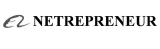 mark for NETREPRENEUR, trademark #85079659