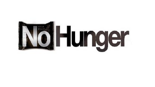 mark for NO HUNGER, trademark #85081127