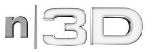 mark for N3D, trademark #85082282