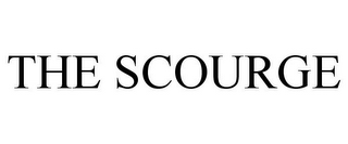 mark for THE SCOURGE, trademark #85082431