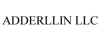 mark for ADDERLLIN LLC, trademark #85082938