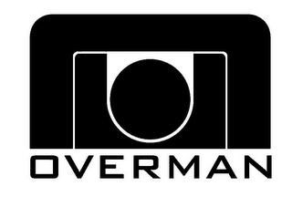 mark for OVERMAN, trademark #85083049