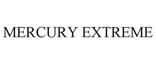 mark for MERCURY EXTREME, trademark #85083163