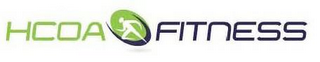 mark for HCOA FITNESS, trademark #85084349