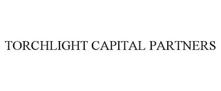 mark for TORCHLIGHT CAPITAL PARTNERS, trademark #85084828