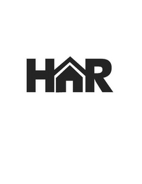 mark for H R, trademark #85085303