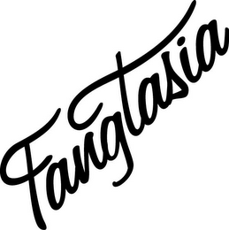 mark for FANGTASIA, trademark #85086533