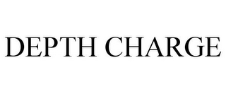 mark for DEPTH CHARGE, trademark #85087569