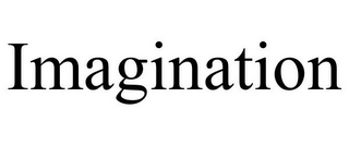 mark for IMAGINATION, trademark #85088173