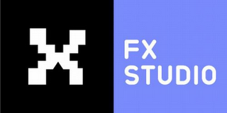 mark for X FX STUDIO, trademark #85089634