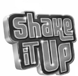 mark for SHAKE IT UP, trademark #85090625