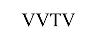 mark for VVTV, trademark #85091434