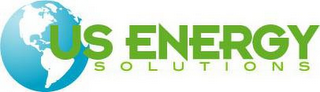mark for US ENERGY SOLUTIONS, trademark #85091908