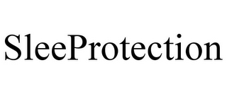mark for SLEEPROTECTION, trademark #85092513