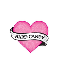mark for HARD CANDY, trademark #85093041