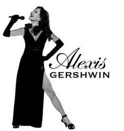 mark for ALEXIS GERSHWIN, trademark #85095386