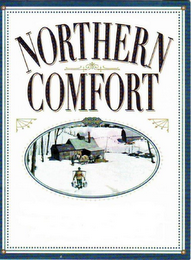mark for NORTHERN COMFORT, trademark #85095939