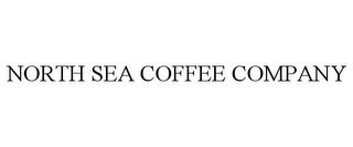 mark for NORTH SEA COFFEE COMPANY, trademark #85097861