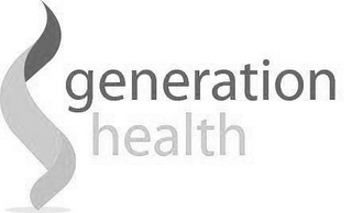 mark for GENERATION HEALTH, trademark #85098242