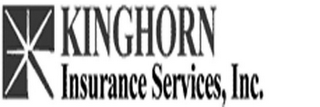 mark for KINGHORN INSURANCE SERVICES, INC., trademark #85098955