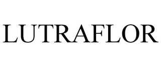mark for LUTRAFLOR, trademark #85099245