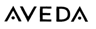 mark for AVEDA, trademark #85099665
