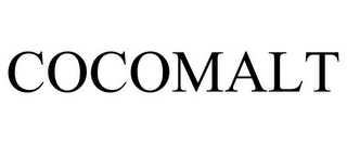 mark for COCOMALT, trademark #85099895