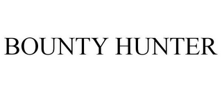 mark for BOUNTY HUNTER, trademark #85100438