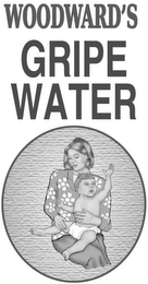 mark for WOODWARD'S GRIPE WATER, trademark #85101847