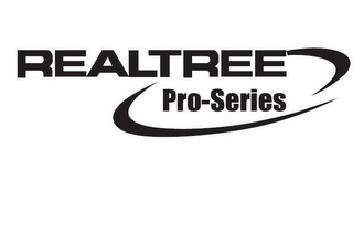 mark for REALTREE PRO SERIES, trademark #85103287