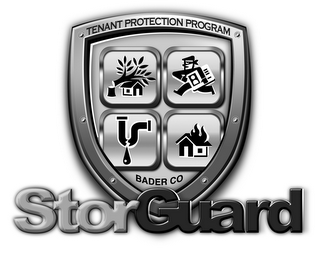 mark for STORGUARD, trademark #85103851