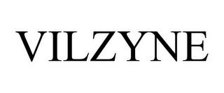 mark for VILZYNE, trademark #85103964