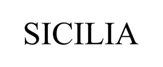 mark for SICILIA, trademark #85106836