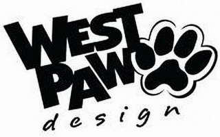 mark for WEST PAW DESIGN, trademark #85108790