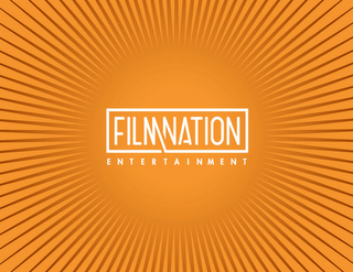mark for FILMNATION ENTERTAINMENT, trademark #85110303