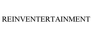 mark for REINVENTERTAINMENT, trademark #85110964