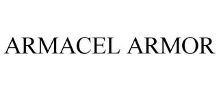 mark for ARMACEL ARMOR, trademark #85111503