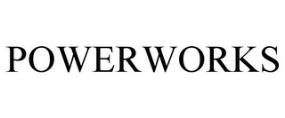 mark for POWERWORKS, trademark #85112363