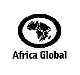 mark for AFRICA GLOBAL, trademark #85115312