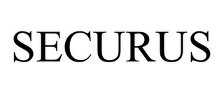 mark for SECURUS, trademark #85118341